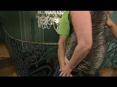 Emilia&Benjamin anal older sex clip