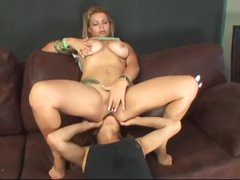 Rimjob tube porn videos